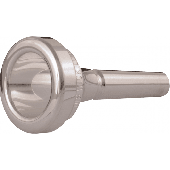 EMBOUCHURE EUPHONIUM DENIS WICK CLASSIC 4AM ARGENTEE