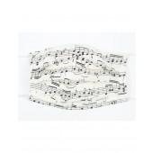 MASQUE FACIAL MUSIC DESIGN 12
