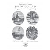 LONDEIX J.M. TABLEAUX AQUITAINS 2 LA GARDEUSE SAXO MIB