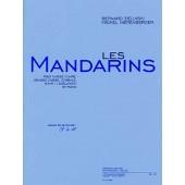 ZIELINSKI B./NIERENBERGER M. LES MANDARINS PERCUSSION