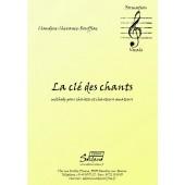 CHEVANCE-ROUFFIAC C. LA CLE DES CHANTS VOCALE