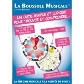LA BOUSSOLE MUSICALE