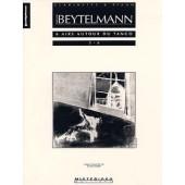 BEYTELMANN G. AIRS AUTOUR DU TANGO N°5-6 CLARINETTE