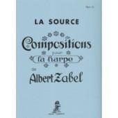 ZABEL A. LA SOURCE HARPE