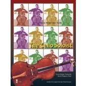 THE CELLO SOLOIST: CLASSIC SOLOS FOR VIOLONCELLE