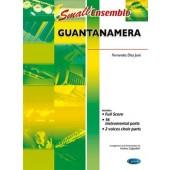 GUANTANAMERA SMALL ENSEMBLE