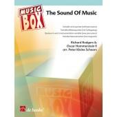 THE SOUND OF MUSIC MUSIC BOX