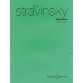 STRAVINSKY I. DANSE RUSSE VIOLON