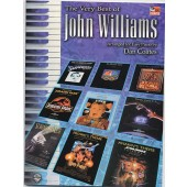 WILLIAMS J. THE VERY BEST OF PIANO