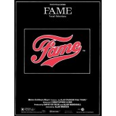 THE FAME MOVIE VOCAL SELECTION