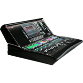ALLEN & HEATH 20 FADERS DLIVE-C2500