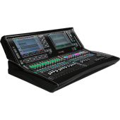 ALLEN & HEATH 24 FADERS DLIVE-C3500
