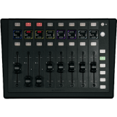 ALLEN & HEATH 8 FADEURS MOTORISES POUR DLIVE IP8