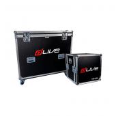 ALLEN & HEATH FLIGHTCASE DLive S7000 DL-S7FC
