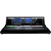 ALLEN & HEATH SURFACE NUMERIQUE 36 FADERS DLIVE-S7000