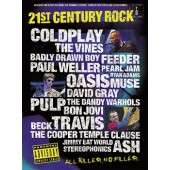 21ST CENTURY ROCK BOOK 1 GUITARE TAB
