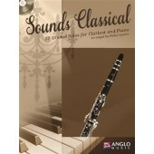 SOUNDS CLASSICAL CLARINETTE