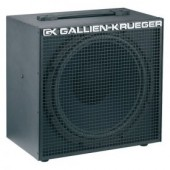 BAFFLE GALLIEN KRUEGER MICROBASS MBX112