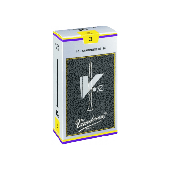 ANCHES CLARINETTE SIB V12 VANDOREN  FORCE 4.5