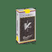ANCHES CLARINETTE MIB V12 VANDOREN FORCE 3