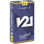 ANCHES VANDOREN V21 N°3 5 CLARINETTE SIB