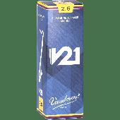 ANCHES VANDOREN V21 N°2 5 CLARINETTE BASSE
