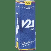 ANCHES VANDOREN V21 N°2 5 SAXOPHONE TENOR
