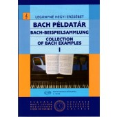 BACH J.S. COLLECTION OF BACH EXAMPLES VOL 1