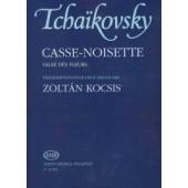 TCHAIKOVSKY P.I. CASSE NOISETTE LA VALSE DES FLEURS 2 PIANOS