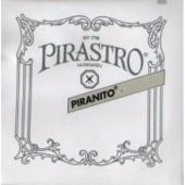 CORDE VIOLON 1/16 - 1/32 PIRASTRO PIRANITO SOL