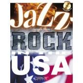 JAZZ ROCK IN THE USA TROMBONE