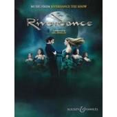 WHELAN B. MUSIC FROM RIVERDANCE - THE SHOW PVG