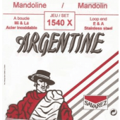 JEU DE CORDES ARGENTINE 1540X POUR MANDOLINE