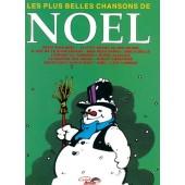 LES PLUS BELLES CHANSONS DE NOEL PIANO VOCAL