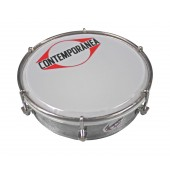 "CONTEMPORANEA TAMBORIM 6"" ALU - 6 TIRANTS - LIGHT"