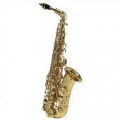 SAXOPHONE ALTO CONN MIB AS-650