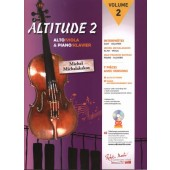 MICHALAKAKOS M. ALTITUDE 2 ALTO