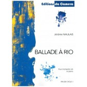 NAULAIS J. BALLADE A RIO TROMPETTE SIB