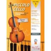 ROMAIN H. PICCOLO CELLO VOL 1 VIOLONCELLE