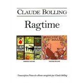 BOLLING C. RAGTIME PIANO
