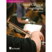 DEZAIRE N. MORE CLASSICAL HIGHLIGHTS STRING ORCHESTRA