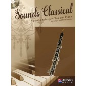 SOUNDS CLASSICAL HAUTBOIS