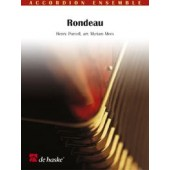 PURCELL H. RONDEAU ACCORDEONS