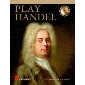PLAY HANDEL HAUTBOIS