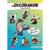RIVIALE V. LE DICODAKOR GUITARE