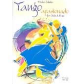 SCHULZE T. TANGO APASIONADO VIOLON