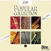 POPULAR COLLECTION VOL 2 TROMPETTE CD
