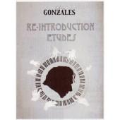 GONZALES C. RE-INTRODUCTION ETUDES PIANO