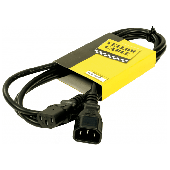 RALLONGE YELLOW CABLE PCEMF
