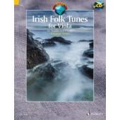 IRISH FOLK TUNES FOR VIOLA